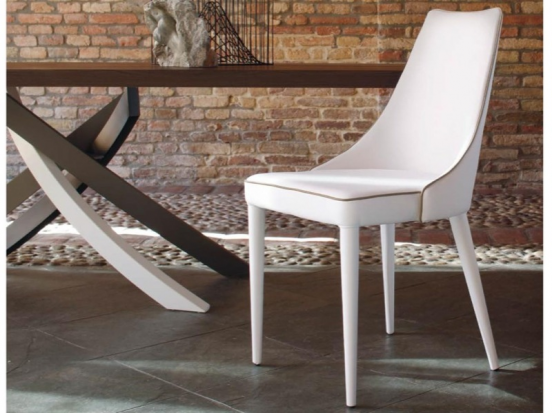 Bontempi Casa - Clara Upholstered Chair