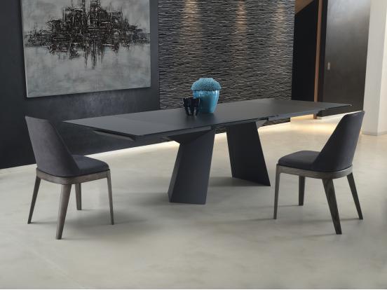 Bontempi Casa - Fiandre 160cm Extendable Table