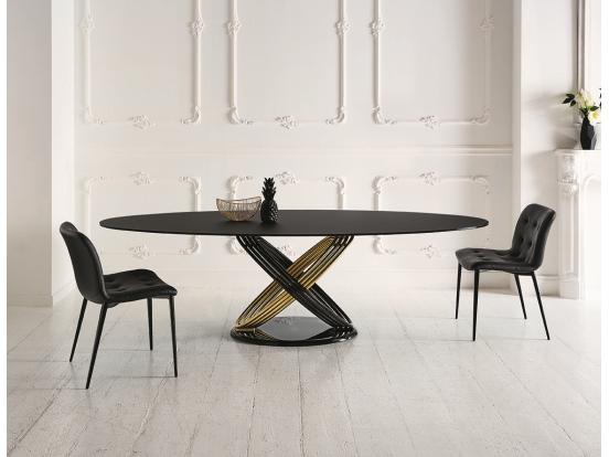 Bontempi Casa - Fusion 200cm Table