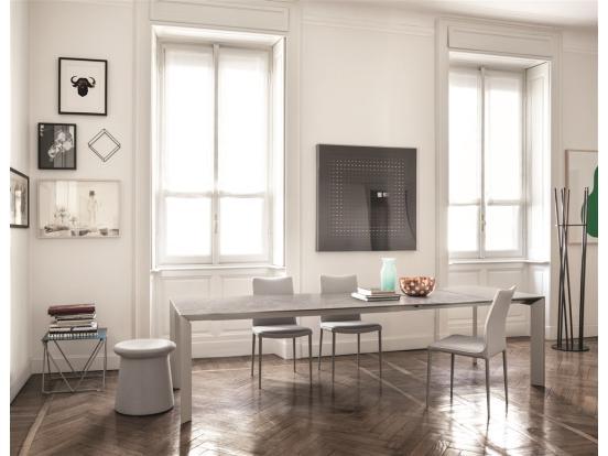 Bontempi Casa - Genio 190cm Extendable Dining Table