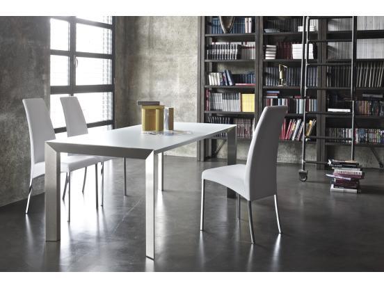 Bontempi Casa - Genio 140cm Extendable Dining Table