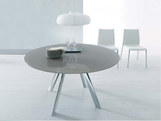 Bontempi Casa - Giro Round Extending Table