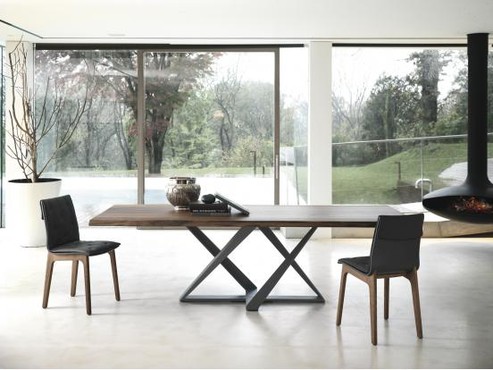 Bontempi Casa - Millennium Wood Table 250cm