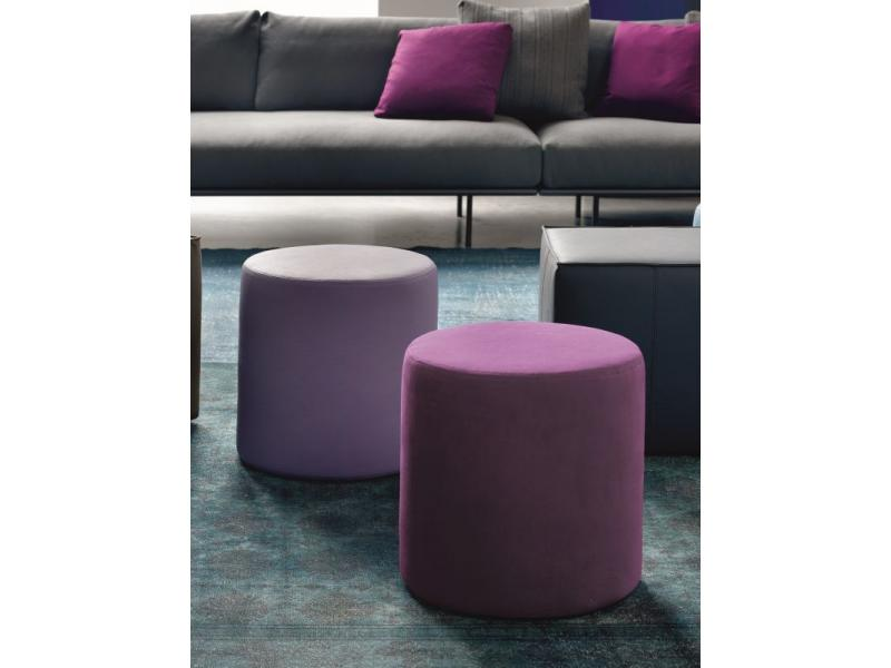 finest selection f3c76 23e51 Bontempi Casa - Badu Pouf