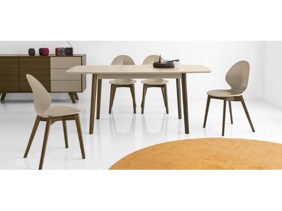 Calligaris - Basil Chair Wood