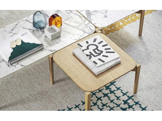 Calligaris- Palette Coffee Table