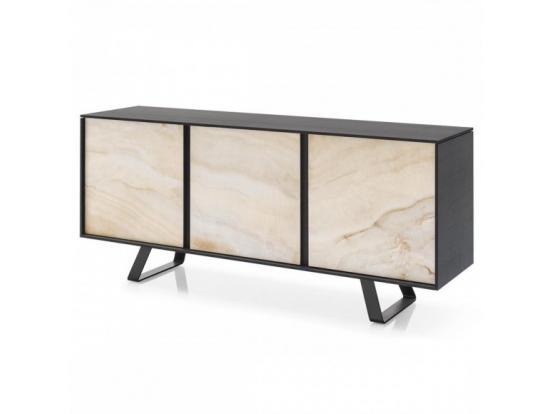 Calligaris - Secret 3 Door Ceramic Sideboard