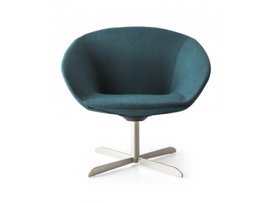 Calligaris - Love Swivel Base Armchair