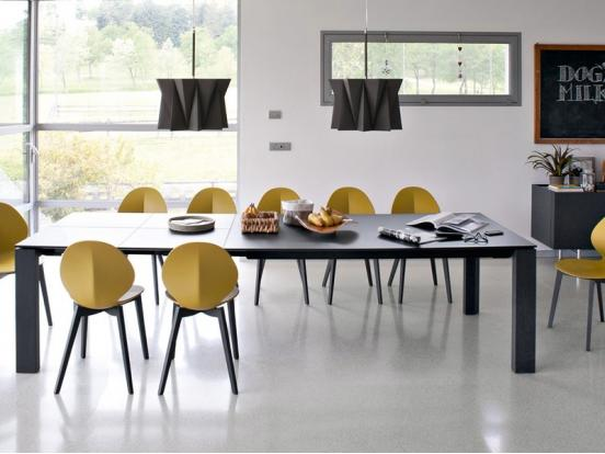 Calligaris - Omnia XL Dining Table