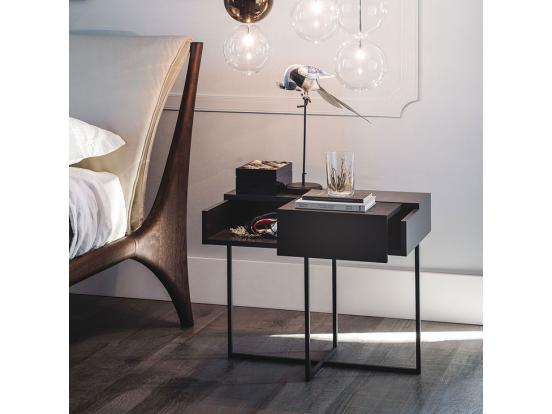 Cattelan – Dante Bedside Table