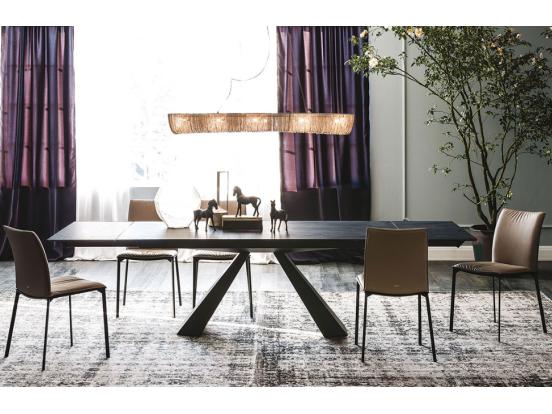 Cattelan - Eliot Ceramic Drive 160cm Table