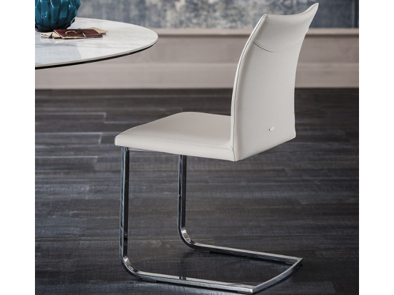 Cattelan - Janet Cantilever Dining Chair