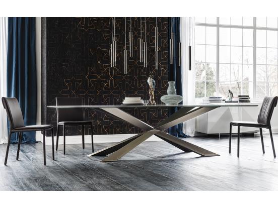 Cattelan - Spyder Ceramic 240cm Table