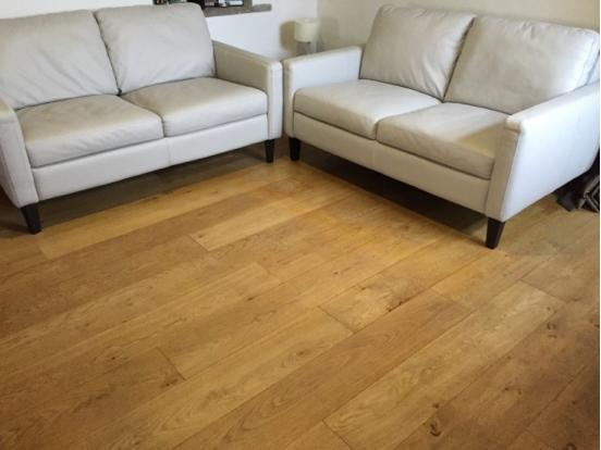 Arco - Leema 2 Seater Sofas (2 Available)
