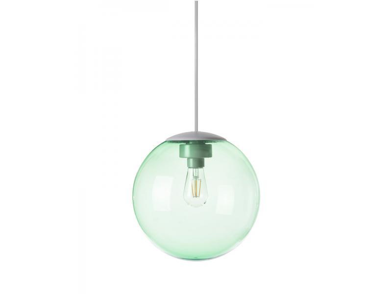 Fatboy - Spheremaker Light Green Pendant Clearance