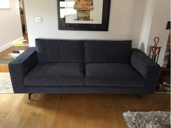 Calligaris - Square Sofa