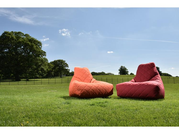 Extreme Lounging - Mighty-B Quilted Bean Bag