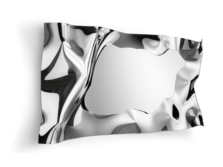 Fiam Italia - Christine Mirror (195 x 100cm)