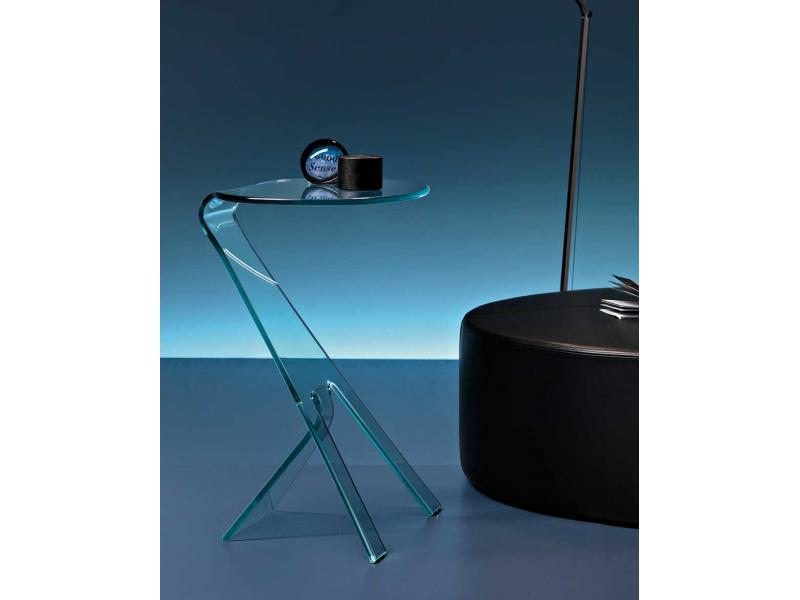 Fiam Italia - Grillo Side Table