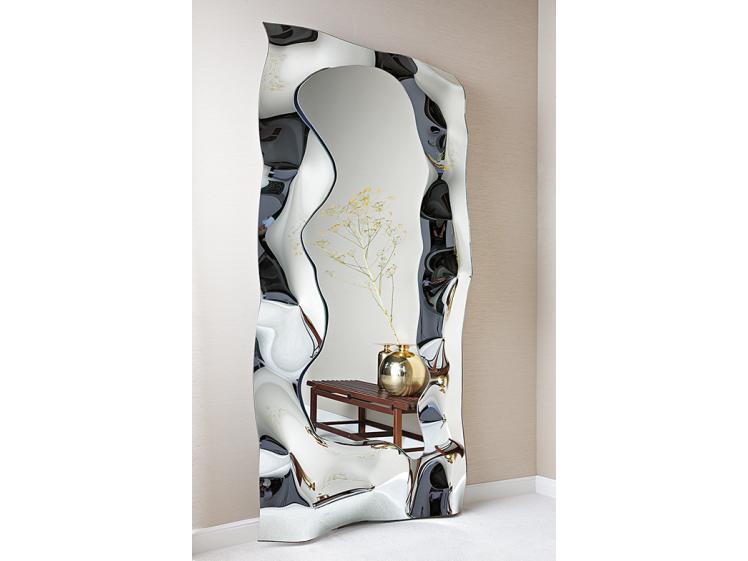 Fiam Italia - Phantom Mirror Large (198 x 98cm)