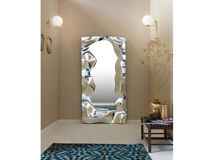 Fiam Italia - Phantom Mirror Large (198 x 98cm)
