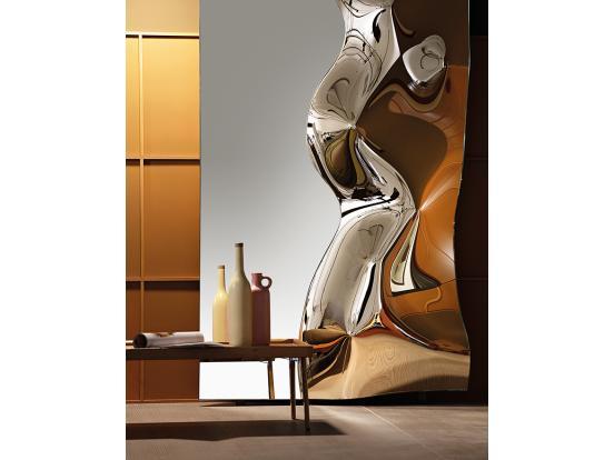 Fiam Italia - Phantom Mirror (190 x 90cm)