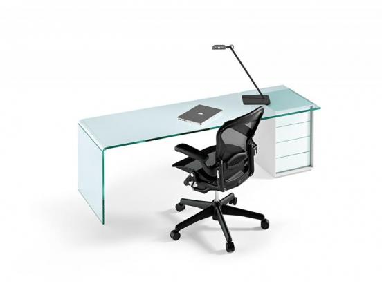 Fiam Italia - Rialto L Desk