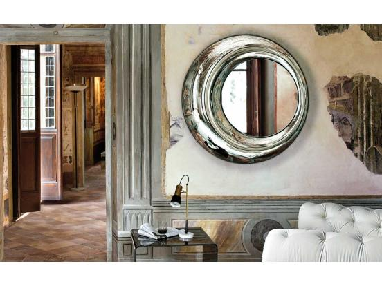 Fiam Italia - Rosy Mirror