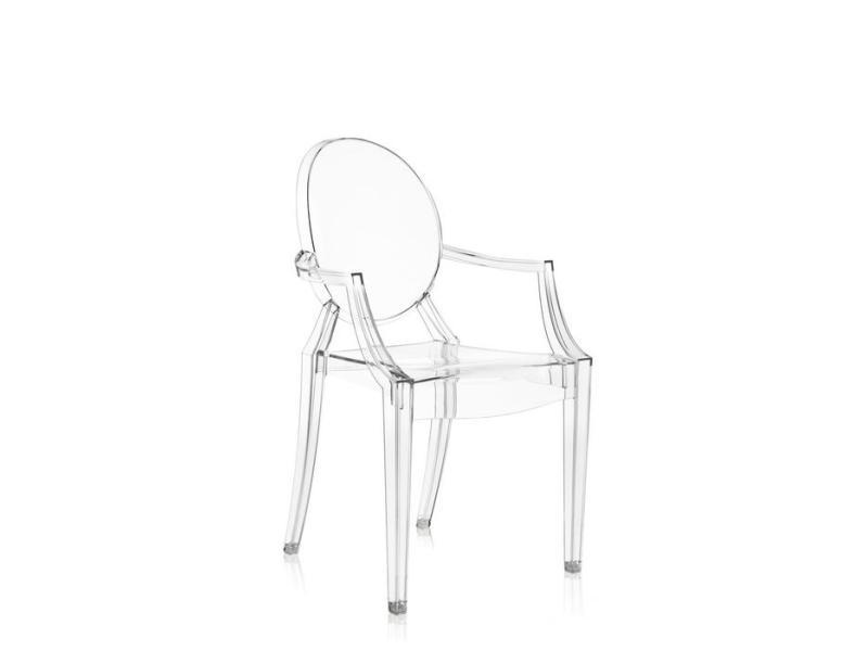 Kartell - Louis Ghost Chair