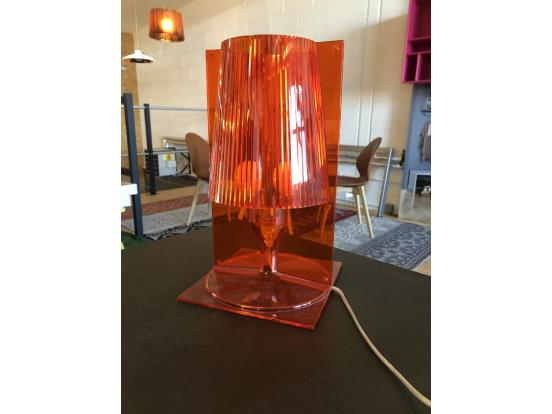 Kartell - Take Table Light Clearance