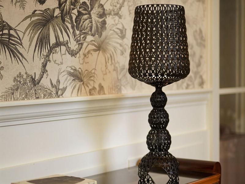 Kartell - Mini Kabuki Table Lamp