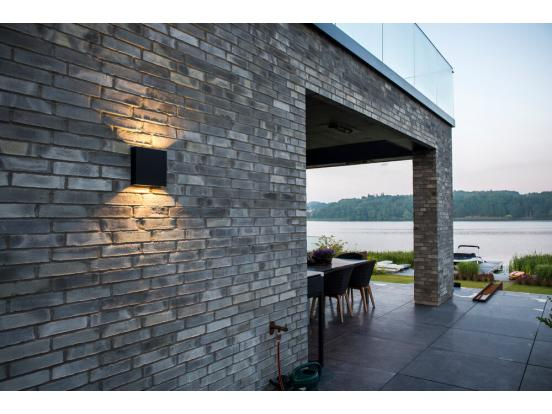 Light Point - Compact LED Outdoor Wall Lamp