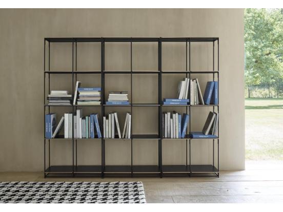Ligne Roset – La Bibliotheque Fil Bookcase