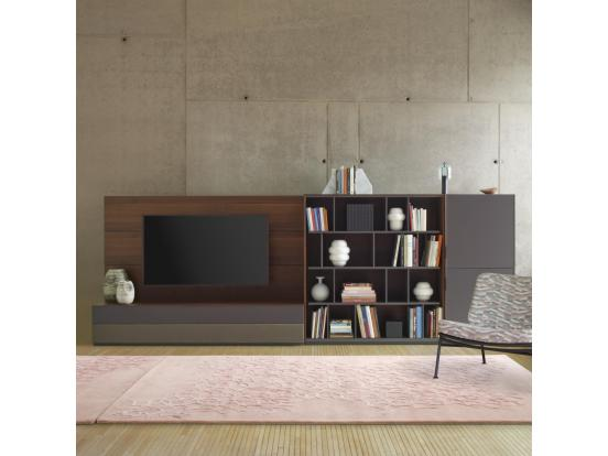 Ligne Roset – Lithos book Ends