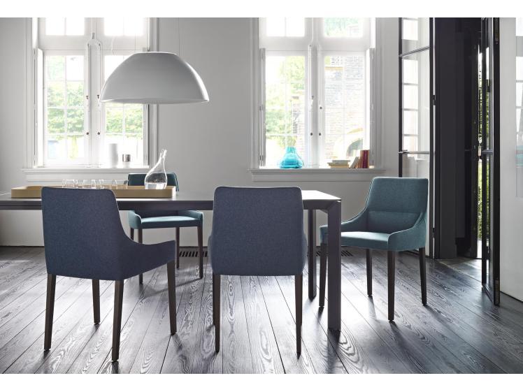 Ligne Roset - Long Island Dining Chair