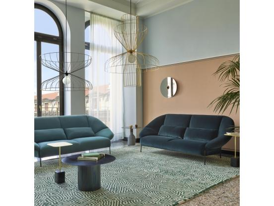 Ligne Roset - Oxydation Low Table