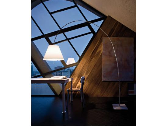 Luceplan – Lady Costanza Floor Light