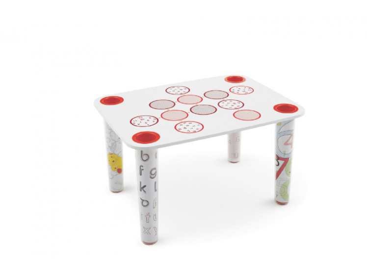 Magis - Little Flare Table