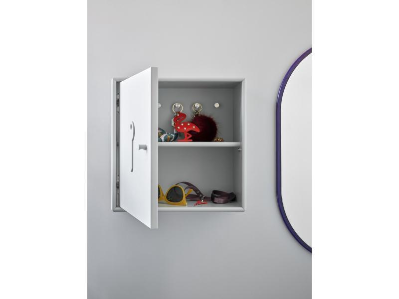 Montana - Unlock Key Cabinet