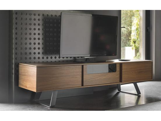 Calligaris - Secret Low TV unit