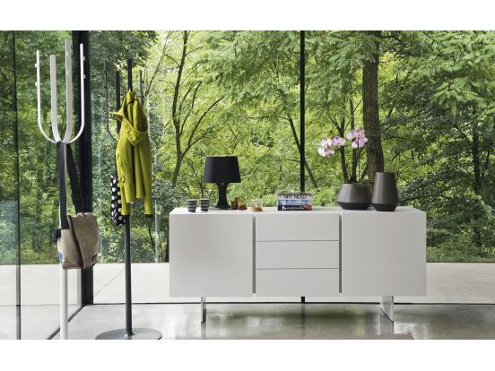 Calligaris - Sipario 2 Door and 3 Drawers Sideboard