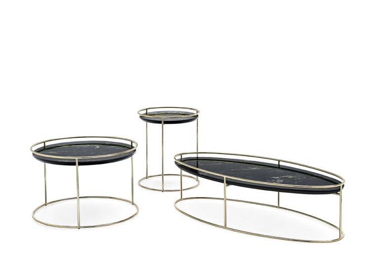 Calligaris - Atollo Side Table