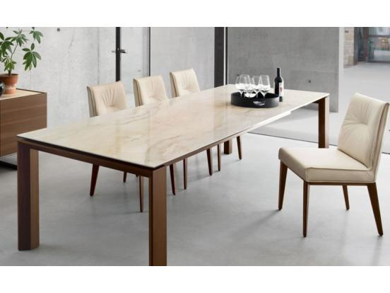 Calligaris - Omnia Ceramic Table