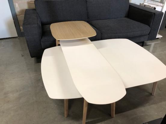 Calligaris - Match Coffee Tables Ex Display