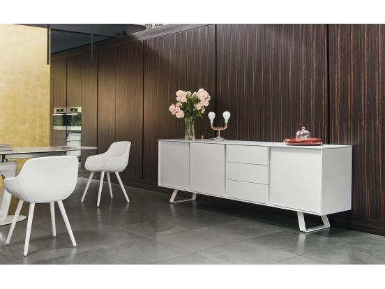 Calligaris - Secret 3 door 3 draws