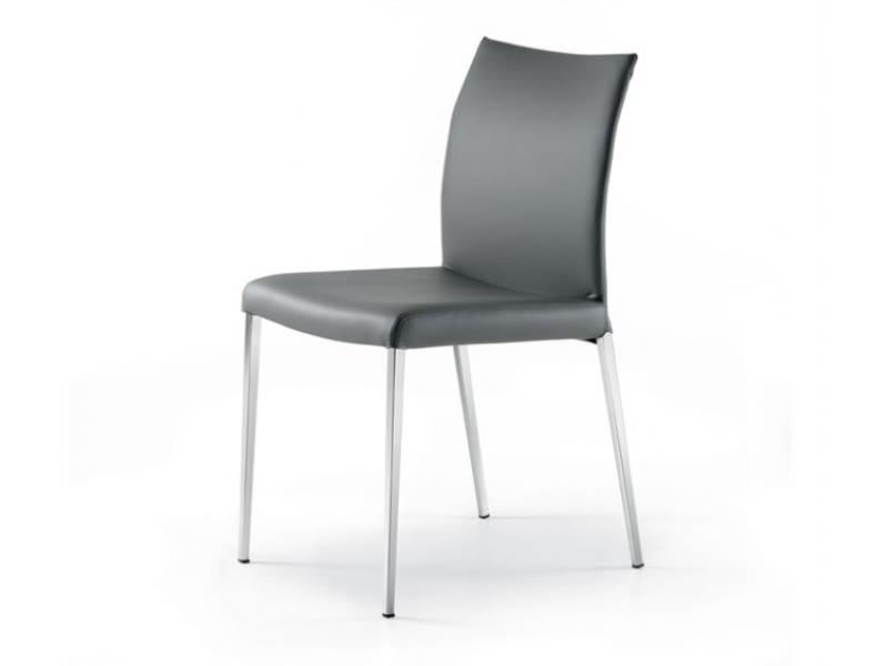 Cattelan - Anna Low Back Dining Chair