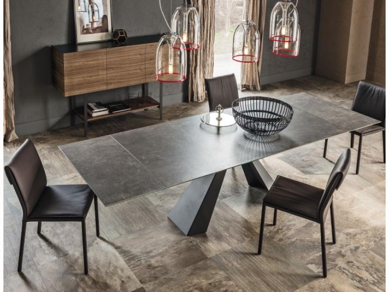 Cattelan - Eliot Ceramic Drive 200cm Table