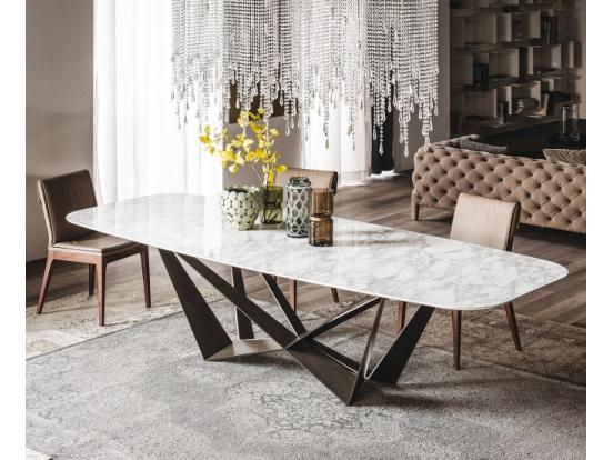 Cattelan - Skorpio Ceramic 200cm Table