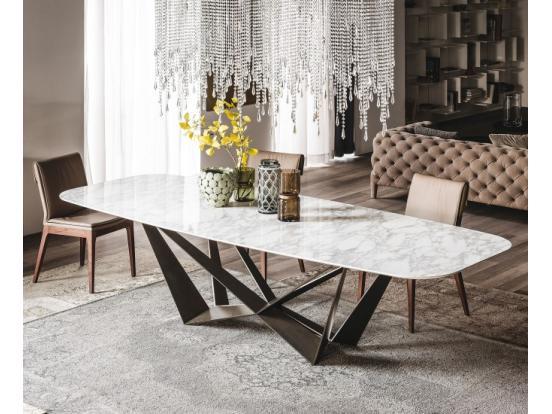 Cattelan - Skorpio Ceramic 200cm Table