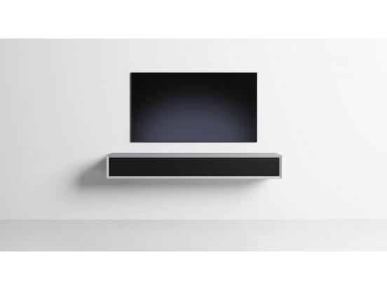 Clic av - 130S Wall Unit With Mesh Front